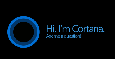 Cortana helps you to get a personal assistant; topic by technicalforweb