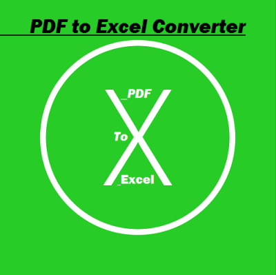 Ios app: convert PDFs into Excel Documents
