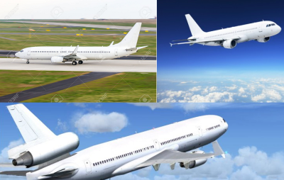Why most airplanes are painted white? post by technical for web