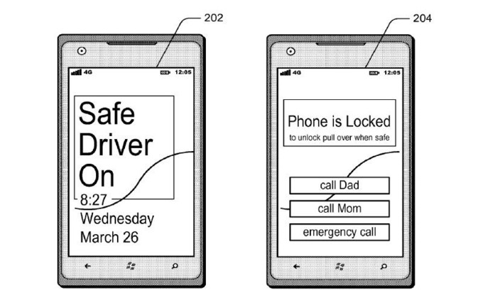 New Patent from Microsoft Aims to Ensure Teen's Safety while Driving!